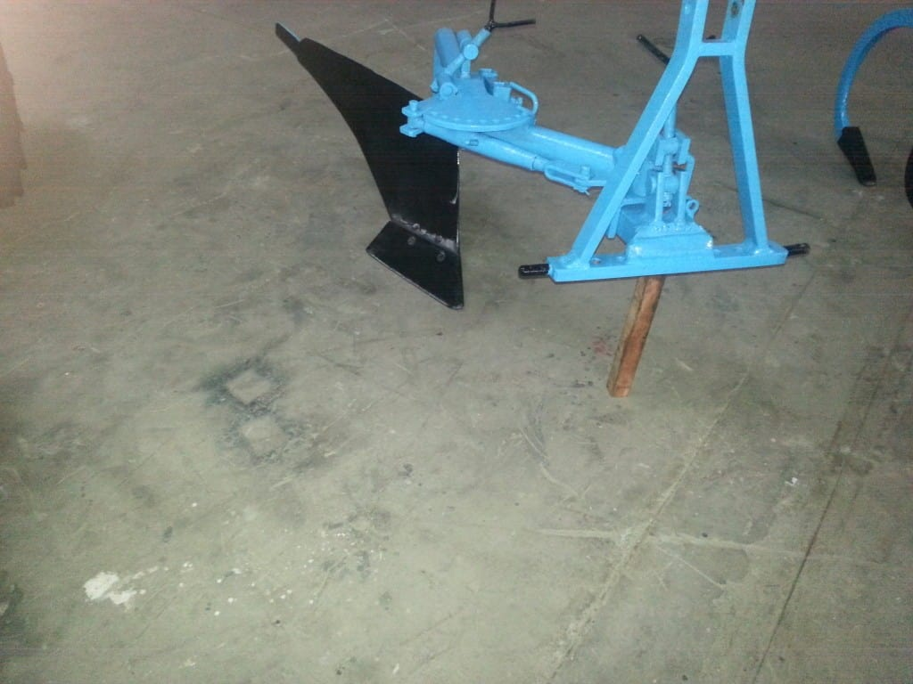 aratro monovomere